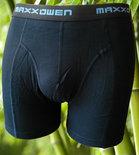 Bamboe boxershort Maxx Owen Marine