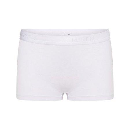 2-pack Meisjes boxershort Comfort Feeling Wit