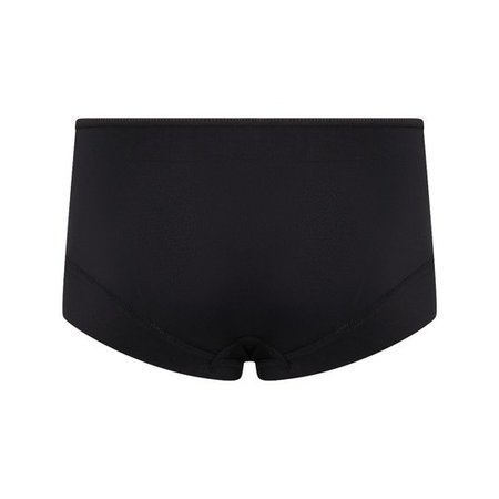 2-pack Meisjes short Elegance Zwart
