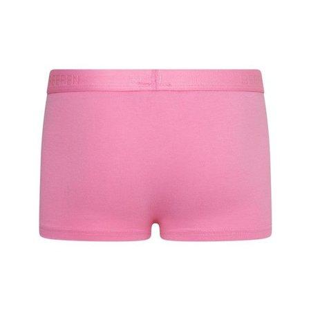 2-pack Meisjes boxershort Comfort Feeling Felroze