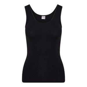 Dames hemd Beeren Young Zwart