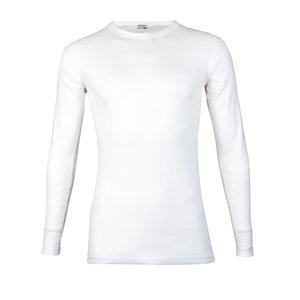 Heren T-shirt L.M. M3000 Wit