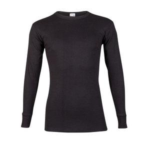 Heren T-shirt L.M. M3000 Zwart
