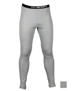 Unisex Thermo pantalon Grijs